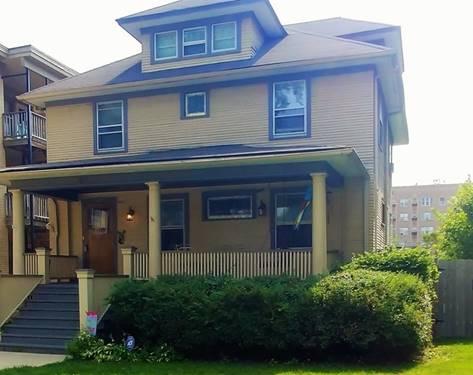 158 N Humphrey, Oak Park, IL 60302