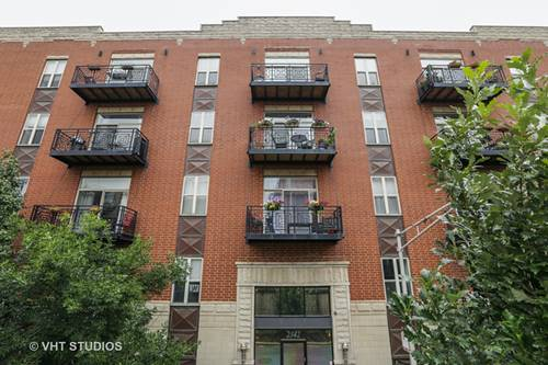 2342 W Bloomingdale Unit 401, Chicago, IL 60647 Bucktown