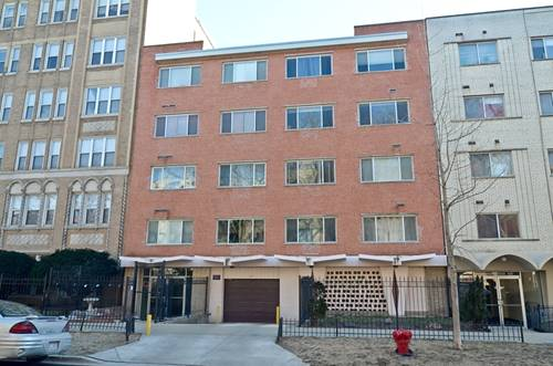 5953 N Kenmore Unit 302, Chicago, IL 60660 Edgewater