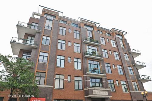 3631 N Halsted Unit 303, Chicago, IL 60613 Lakeview