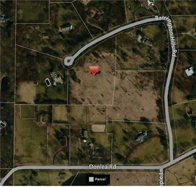 16 Barrington Hills Lot 9, Barrington Hills, IL 60010