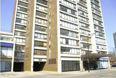 1850 N Clark Unit 2005, Chicago, IL 60614 Lincoln Park
