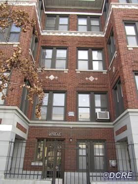 6761 N Sheridan Unit 1, Chicago, IL 60626
