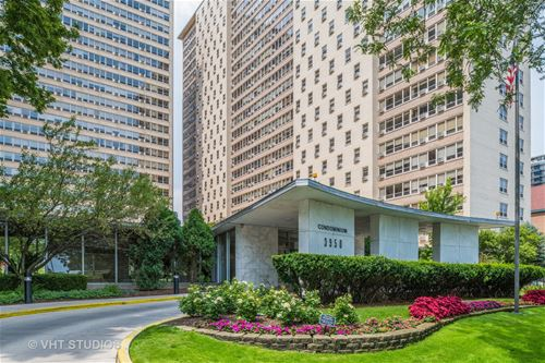 3950 N Lake Shore Unit 1723, Chicago, IL 60613 Lakeview