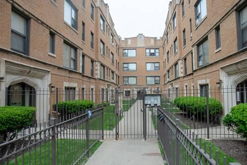 7339 S Coles Unit G, Chicago, IL 60649