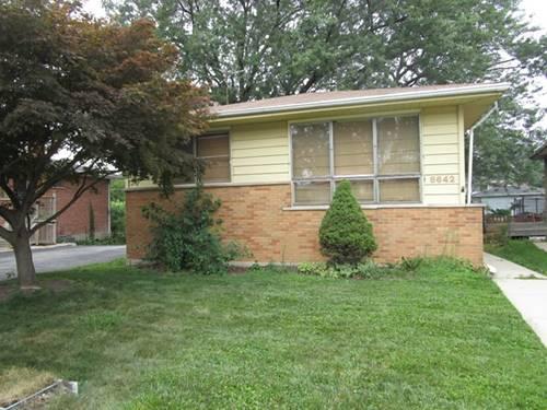 8642 S Kimbark, Chicago, IL 60619