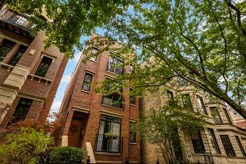3233 N Seminary Unit 3, Chicago, IL 60657 Lakeview