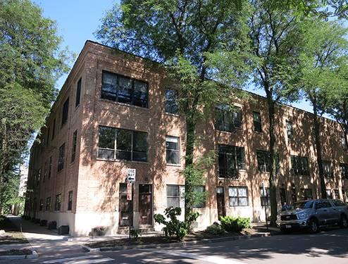2255 N Wayne Unit C1, Chicago, IL 60614 West Lincoln Park