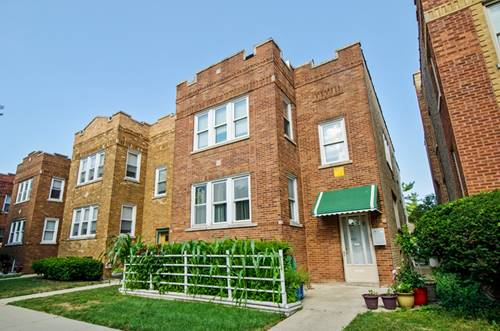 4717 N Keating, Chicago, IL 60630