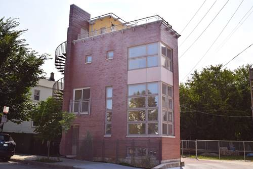 1608 S Throop, Chicago, IL 60608