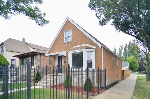 5400 W Wrightwood, Chicago, IL 60639