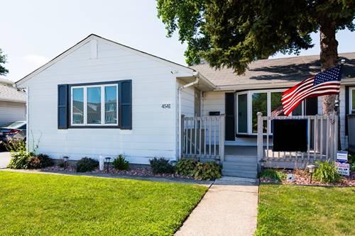 4541 W 87th Unit 4541, Hometown, IL 60456