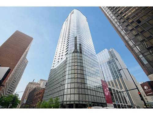 600 N Fairbanks Unit 2705, Chicago, IL 60611 Streeterville