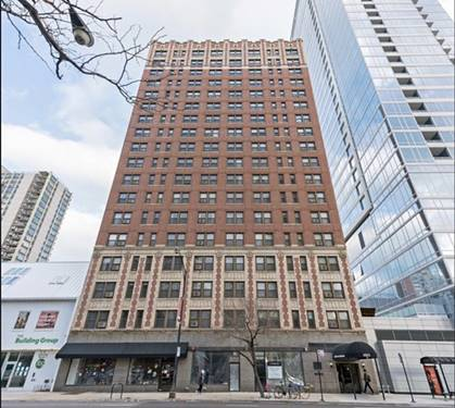 1211 N La Salle Unit 1501, Chicago, IL 60610 Old Town