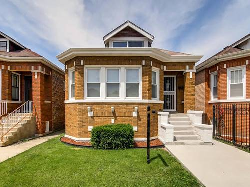 5738 S Rockwell, Chicago, IL 60629