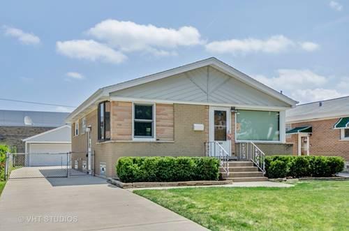 4421 N Oriole, Norridge, IL 60706