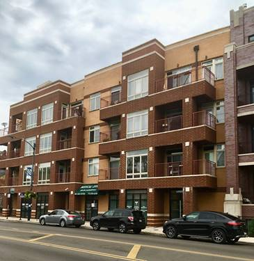 5067 N Lincoln Unit 305, Chicago, IL 60625 Ravenswood