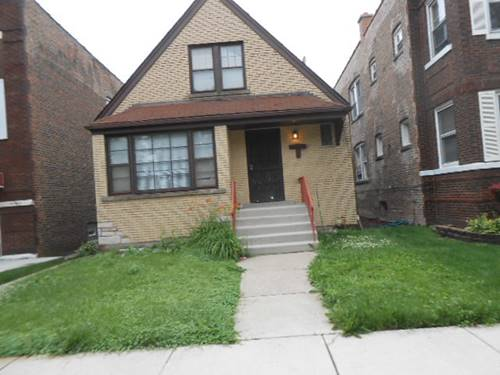 10144 S St Lawrence, Chicago, IL 60628