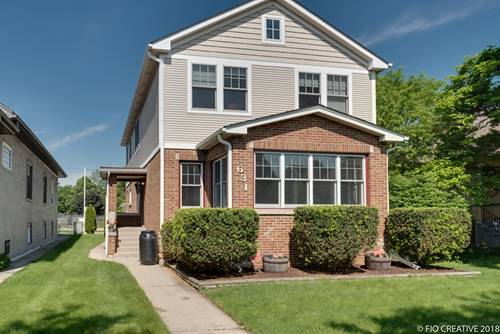 631 Marengo, Forest Park, IL 60130