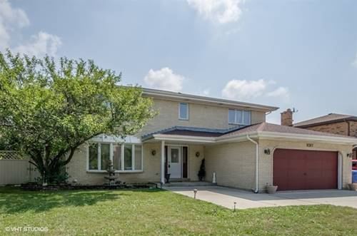 9361 Potter, Des Plaines, IL 60016