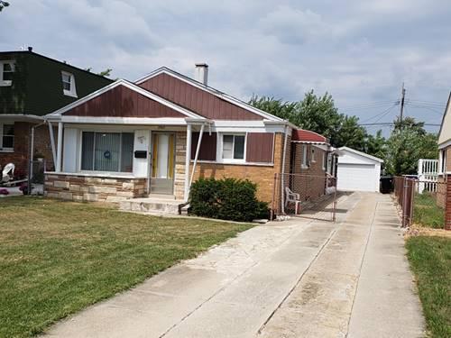 7943 S Kolmar, Chicago, IL 60652
