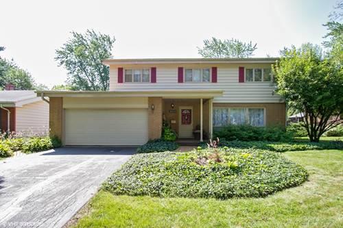 3722 Cherry Hills, Flossmoor, IL 60422