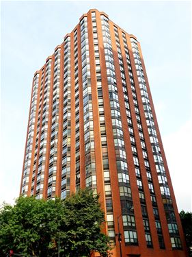 899 S Plymouth Unit 610, Chicago, IL 60605 South Loop