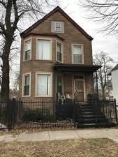 5938 S Laflin, Chicago, IL 60636