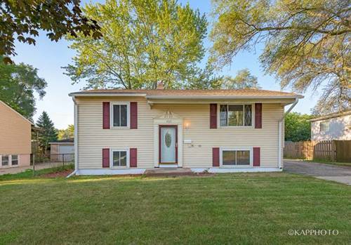 327 E Fullerton, Glendale Heights, IL 60139
