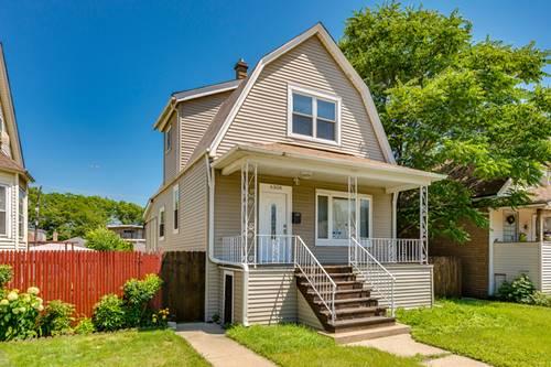 6308 W Addison, Chicago, IL 60634