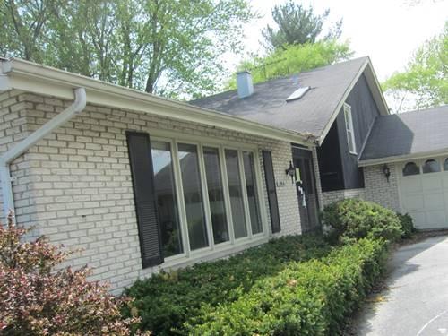 17906 Tarpon, Homewood, IL 60430