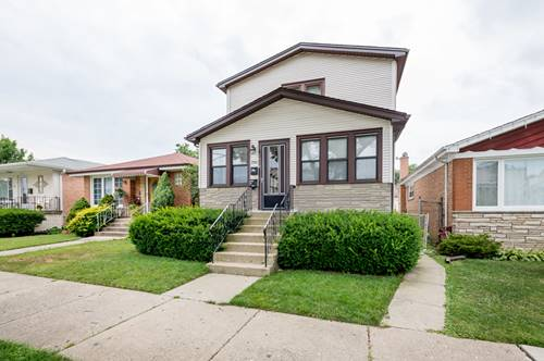 3510 N Natoma, Chicago, IL 60634