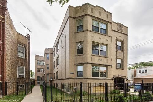 2619 N Harding Unit 1, Chicago, IL 60647