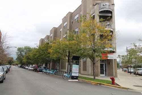 1870 N Winnebago Unit 3B, Chicago, IL 60647 Bucktown