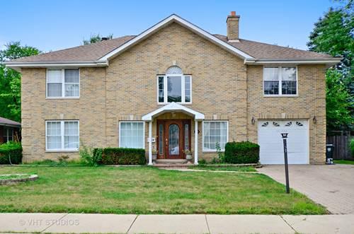 6418 Eldorado, Morton Grove, IL 60053