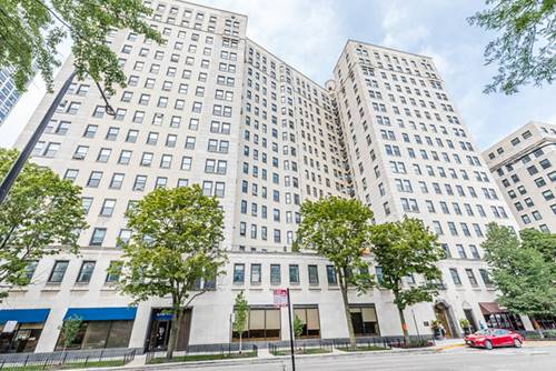 2000 N Lincoln Park West Unit 902, Chicago, IL 60614 Lincoln Park