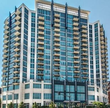 1600 S Indiana Unit 1408, Chicago, IL 60616 South Loop