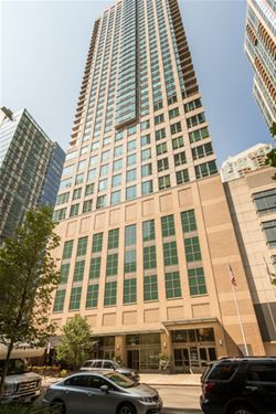 2 E Erie Unit 2805, Chicago, IL 60611 River North