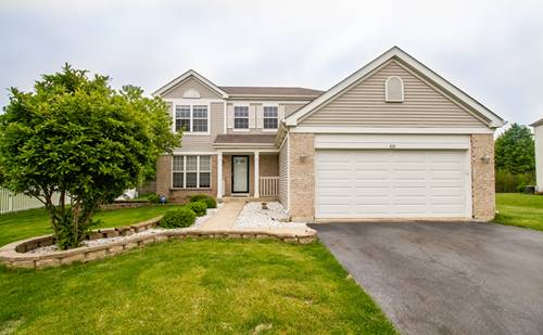 424 Butterfly, Bolingbrook, IL 60490