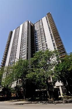 1255 N Sandburg Unit 1003, Chicago, IL 60610 Old Town