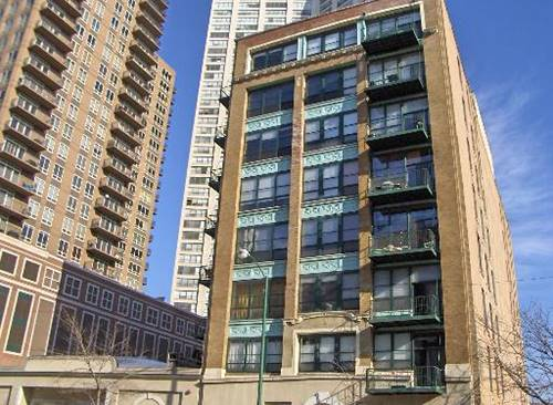 1133 S Wabash Unit 801, Chicago, IL 60605 South Loop