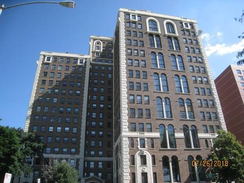 5555 S Everett Unit F7-8, Chicago, IL 60637