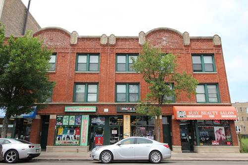 3318 W Lawrence Unit 3, Chicago, IL 60625