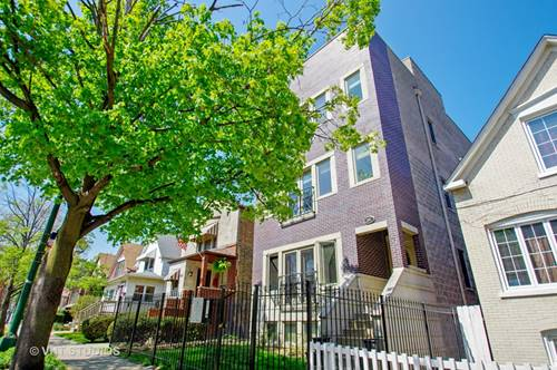 6065 N Ridge Unit 1, Chicago, IL 60660 Edgewater