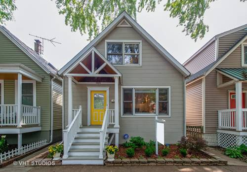 3909 N Hermitage, Chicago, IL 60613 Lakeview