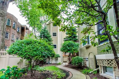 413 Wisconsin Unit C, Oak Park, IL 60302