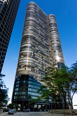 155 N Harbor Unit 511, Chicago, IL 60601 New Eastside