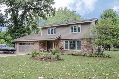 117 Park, Port Barrington, IL 60010