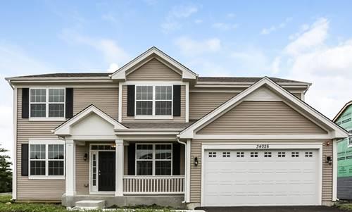 16901 S Callie, Plainfield, IL 60586