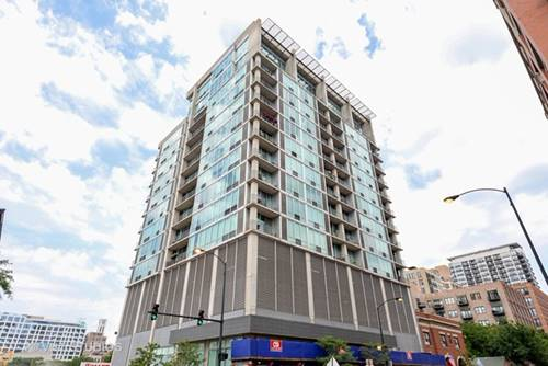 700 W Van Buren Unit PH3, Chicago, IL 60607 West Loop